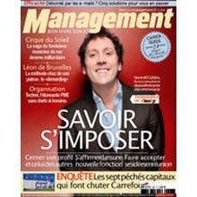 Magazine Capital et Management